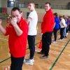 Integracyjny Turniej Bocci w Rybnie